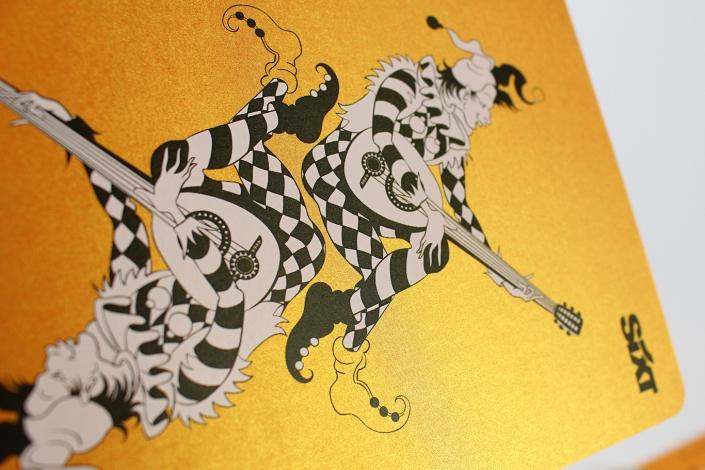 Druck-besonderes-Shimmer-Papier-Farbkern-Kreiterdruck